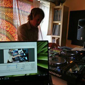 Unohdus streaming session 16.09.2017 w/ Laiska Jaakko, Criba, Wrong F & Islndr