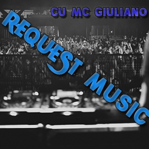 Request Music with MC Giuliano