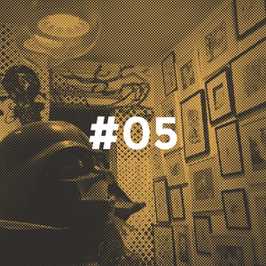The Wknd Sessions Podcast #05 – FINDARS