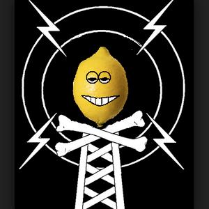 Lemon Radio @ DFM 21-01-2014