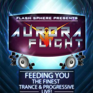 Aurora Flight (Session 012) [18-04-2013]