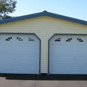 2 Storey Garage Mix