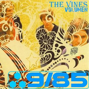 Volumen dedicado al Winning Days de The Vines