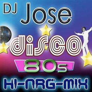 DJ Jose Disco Hi-NRG Mix