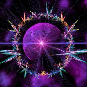 Cosmic Ascencion