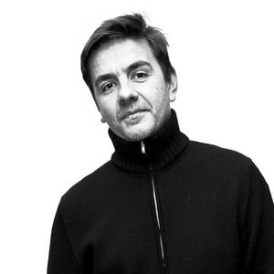 RBE Vintage: DJ Set Laurent Garnier Pt. 2 (Teknoville, Cherry Moon, May 27 1994)
