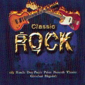The Tez Mess Classic Rock Block Showcase Radio July 10th 2017