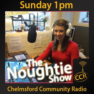 The Noughtie Show - @00sshowCCR - Tara Stapley - 12/04/15 - Chelmsford Community Radio
