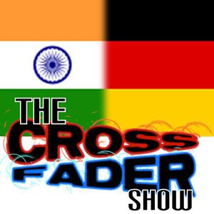 The Crossfader Show - Episode #12