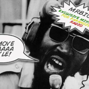 MRBiGK - Remove Yaaaa Style! (Paranoise Radio guest mix)