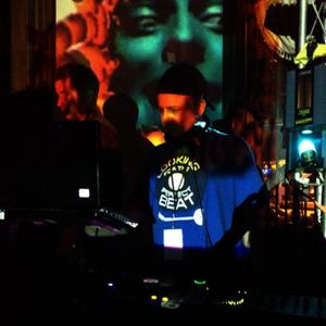 COREY JASPER LIVE CLUB RECORDING-UNKNOWN DETAILS-2012