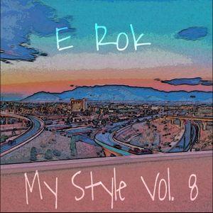 My Style Vol. 8 (Deep House Edition)
