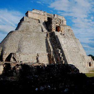 Uxmal. Patrimonio Mundial