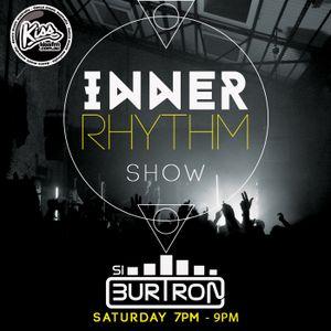 Inner Rhythm Show KISS FM AU 1st Sept 2019