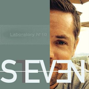 Laboratory No10 - STEVEN Live Mix