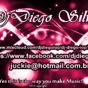 DJ DIEGO SILVA 2012