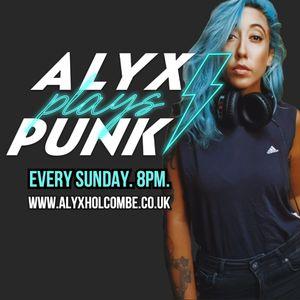 ALYX PLAYS PUNK 86
