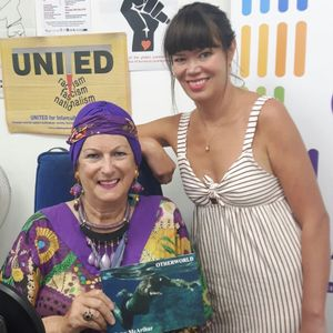 Your Voice Matters with Jilliana Ranicar-Breese and Patsy Mc Arthur 070717