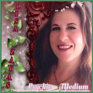 PSYCHIC MEDIUM READINGS! LISA Zayas! Topic! Standing Rock! 347 884 8245!
