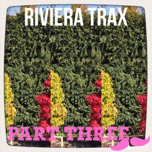 024 THE CHRIS RHYTHM TRAIN - riviera traxx Part Three (the after hs) 2hs Mix