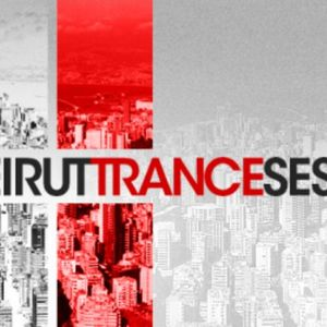 Trance Family Lebanon Pres. - Beirut Trance Sessions 202 Mixed By Elie Rajha, Carlos Martz Guest Mix