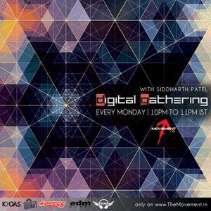 Digital Gathering Radio Show 011 // #DGRS011