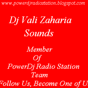 Minimal Commercial With Vali Zaharia @ Power Dj Radio Station