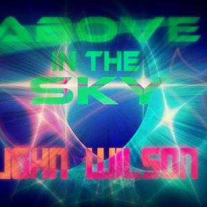 Above In The Sky - John Wilson (140 bpm - Session's)