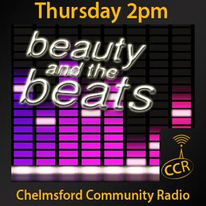 Beauty and the Beats - @BenefitUK - Nina - 13/08/15 - Chelmsford Community Radio