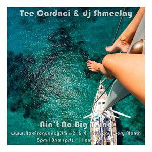 Tee Cardaci & dj ShmeeJay - Ain't No Big Thing - 2017-02-23