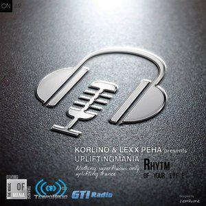 Korlino & Lexx Peha presents – UpliftingMania Episode 115