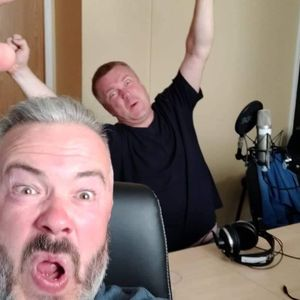 Vabamuss 20.07.19 - Gunnar Laak ja Kristjan Jõekalda