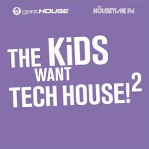 013 --> Tech House