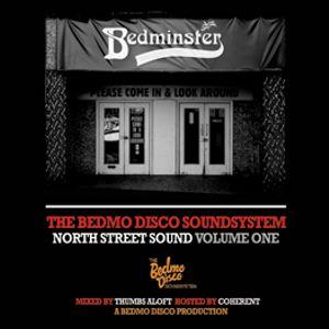 The Bedmo Disco Soundsystem - North St Sound