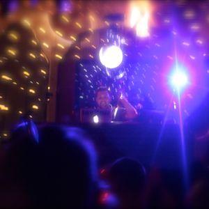 DJay Ross@Frenzy Avalon After Hours Bardot Terrace