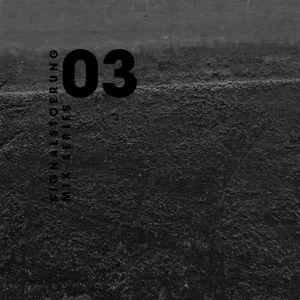 Signalstoerung - Mix Series 03