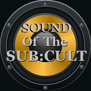 Sound Of The SUB:CULT episode 1 featuring Digitally Mashed (12/9/2012)