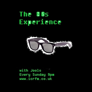 28-11-14 The 80's Experience