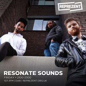 Resonate Sounds | 7th July 2017