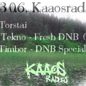 Fresh DNB 01 //@Kaaosradio 30.6.2016