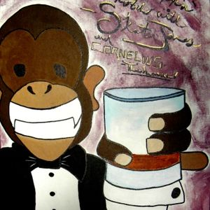 Sippin' Skotch with Skat Jones and Cornelius the Human: Ben's Back Bitches!