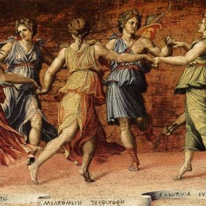 Horae Obscura Additicius IV :: Aurora musis amica (by Oneirich)