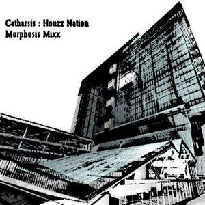 Catharsis - Morphosis Mixx