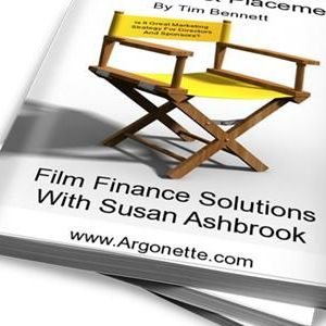 Film Product Placement - Is It A Solution To Film Finance?