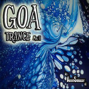 Goa Trance Mix II