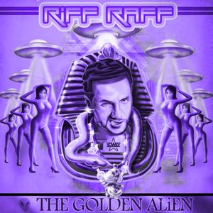 Riff Raff - The Golden Child (C&S by CWD)
