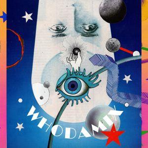 Whodamix (25/02/17)