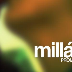 Millàn - promomix (20min)