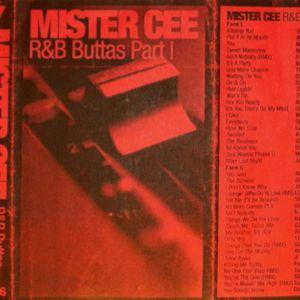 Mister Cee - R&B Buttas Pt. 1 Face A (1996)