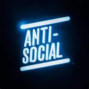 Antisocial - May 2012 - (Punk, Breaks and Big Beat)